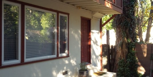 6 Unit Apartment Building- San Bernardino Mountains