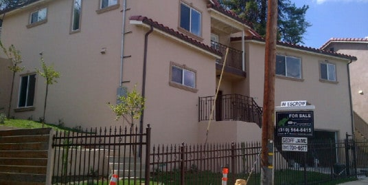 3816 Ramboz Dr, Los Angeles City Terrace, 90063