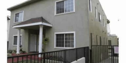 Reno Street Apartments- Los Angeles CA 90026