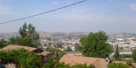 Ramboz Drive View Lot- City Terrace