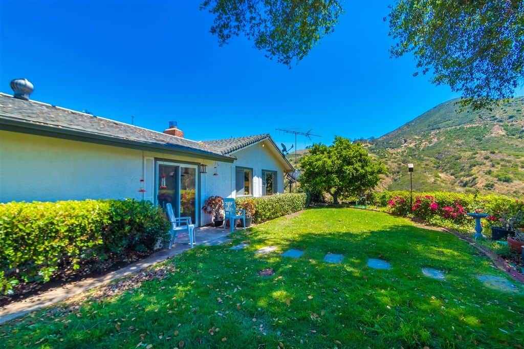 Stewart Canyon Single Family in Fallbrook